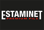 Peeman Dranken - Estaminet-Logo