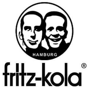 Peeman Dranken - Logo Fritz-Kola