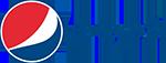 Peeman Dranken - Pepsi-logo